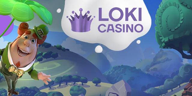 loki crypto casino