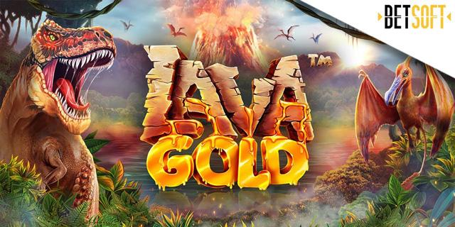 Lava gold crypto casino